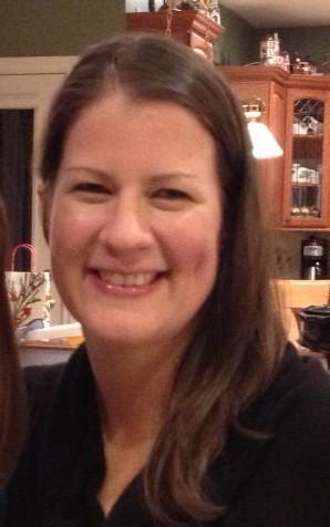 Dr. Jennifer Forney